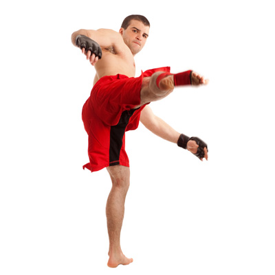 Bc Erle 49 – Sportart Kickboxen
